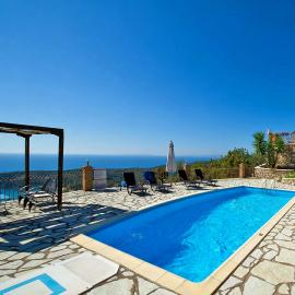 Apolis Villas Parga, Executive Villas sl.1