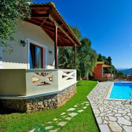 Apolis Villas Parga, Executive Villas sl.3