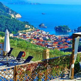 Apolis Villas Parga, Executive Villas sl.2