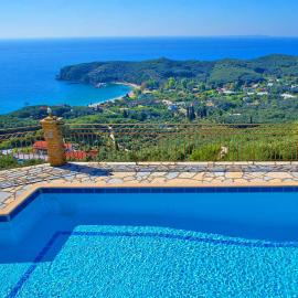 Apolis Villas Parga, Executive Villas sl.4