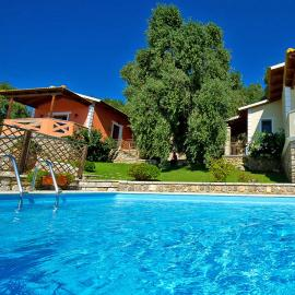 Apolis Villas Parga, Executive Villas sl.6