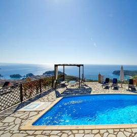 Apolis Villas Parga, Executive Villas sl.8