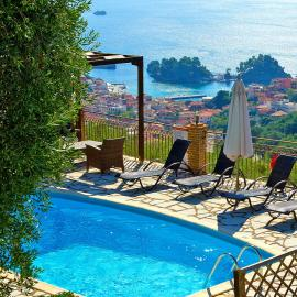 Apolis Villas Parga, Executive Villas sl.10