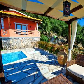 Apolis Villas Parga, Executive Villas sl.9