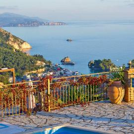 Apolis Villas Parga, Executive Villas sl.13