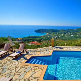 Apolis Villas Parga, Executive Villas sl.14