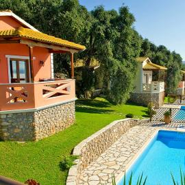 Apolis Villas Parga, Executive Villas sl.19
