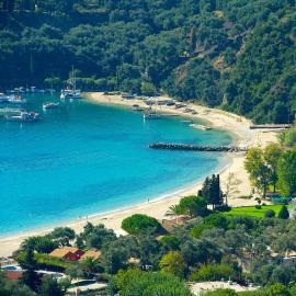 Apolis Villas Parga, Executive Villas sl.20
