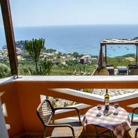Apolis Villas Parga, Executive Villas sl.21