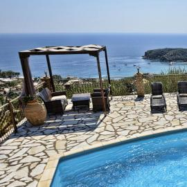 Apolis Villas Parga, Executive Villas sl.30