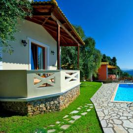 Apolis Villas Parga, Executive Villas sl.37