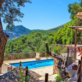 Apolis Villas Parga, Luxury Villa sl.2