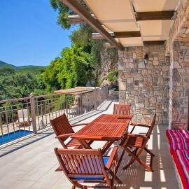 Apolis Villas Parga, Luxury Villa sl.3