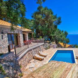 Apolis Villas Parga, Luxury Villa sl.4