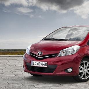 Best Star - Yaris