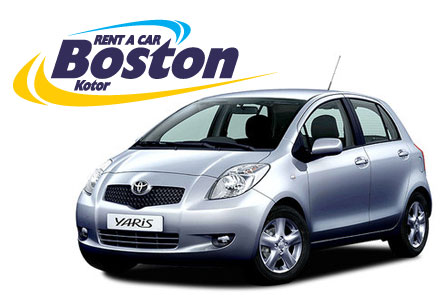 Rent A Car Boston