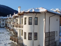 Castle Lodge Bansko