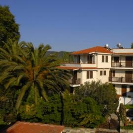 Magani Apartments - Pelion