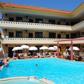 Philoxenia Spa Hotel