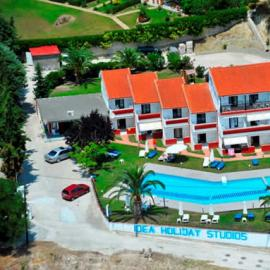Hotel Idea Holiday Halkidiki